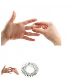 Akupunktur Ring til skøn massage af fingre