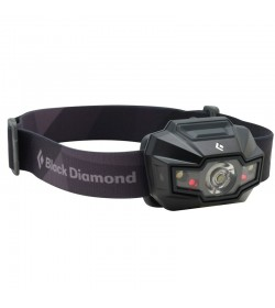 Pandelampe STORM med lysstyrke på 160 lumen. Black Diamond pandelampe