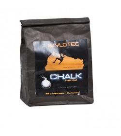 Kalkball Refill 35 g avgir passe mengde kalk til perfekt friksjon. Kalkball til klatring