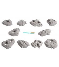 Pocket klatregreb fra Artline 10 stk