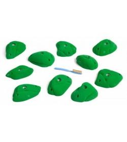 10 stk mini sloper klatregreb