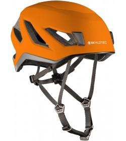 Klatrehjelm VISO i orange fra Skylotec