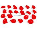 Stoneline Jugs 1 - Red