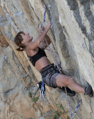 Klatresko fra Gubbies sikrer dig en fed klatre oplevelse