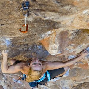 Klatreseler til klatring på klippe, på indendørs klatrevæg til alpin klatring